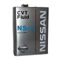 Трансмиссионные масла Nissan
