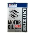 Моторное масло Suzuki