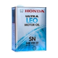 Моторное масло Honda