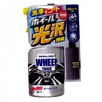 Очиститель покрытие для дисков Soft99 New Wheel Tonic 02044 купить