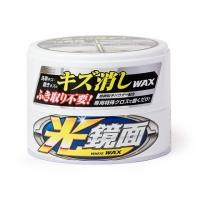 Полироль для устранения царапин New Scratch Clear Wax Mirror Finish W Soft99 00418, 200 г купить