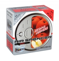 Меловый ароматизатор Eikosha Air Spencer   Apple - Яблоко A-11