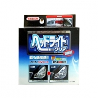 Полироль для фар и прозрачного пластика Willson WS-02077, 50мл купить