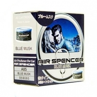 Меловый ароматизатор Eikosha Air Spencer | Blue Musk - Ледяной шторм A-85 купить
