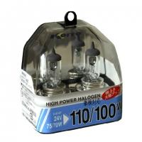 Галогенные лампы Koito Whitebeam H4HP 24V 75/70W (110/100W) - 2 шт.