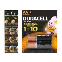 Батарейка Duracell LR6 / MN1500