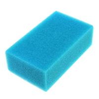 Губка для мытья автомобиля, цвет синий