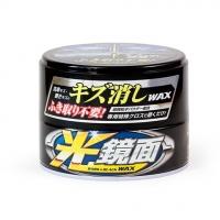 Полироль для устранения царапин New Scratch Clear Wax Mirror Finish D&B Soft99 00420, 200 г купить