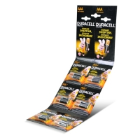 Батарейка Duracell LR03 / MN2400