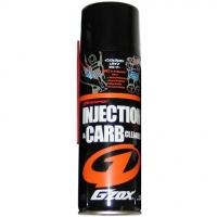 Очиститель инжектора и карбюратора GZox Injection & Carb Cleaner (спрей)