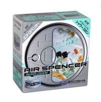 Меловый ароматизатор Eikosha Air Spencer | Shower Cologne - Кельнский дождь A-16