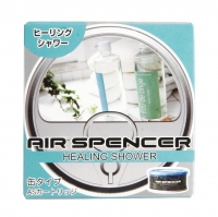 Меловый ароматизатор Eikosha Air Spencer | Healing Shower - Исцеляющая влага A-103