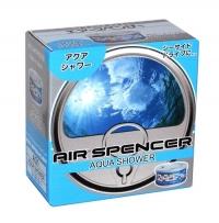 Меловый ароматизатор Eikosha Air Spencer   Aqua Shower - Аква A-31