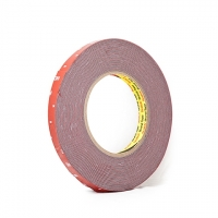 Двухсторонний скотч BRAND TAPE SCOTCH 3M, размер - 12mm x 10m