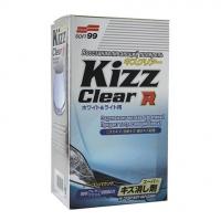 Восстанавливающая полироль Soft99 Kizz Clear R W&L для светлых авто, 270ml