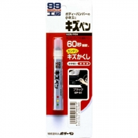 Карандаш для заделки царапин KIZU PEN 08061, цвет - черный купить
