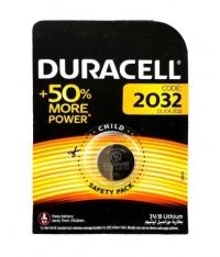 Батарейка Duracell DL / CR2032