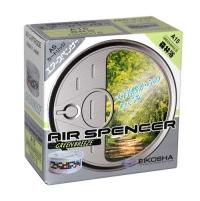 Меловый ароматизатор Eikosha Air Spencer | Green Breeze - Зеленый бриз A-15