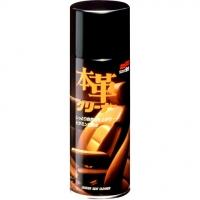 Очиститель натуральной и синтетической кожи Soft99 Leather Seat Cleaner,300ml
