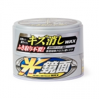 Полироль для устранения царапин New Scratch Clear Wax Mirror Finish P&M Soft99 00419, 200 г купить