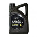 Моторное масло KIA/HYUNDAI Turbo Syn 5W30 SN/GF-5, 4 литра