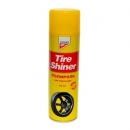 Полироль чернитель резины Kangaroo Tire Foam Shine, 550 мл