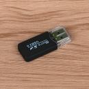 Адаптер для карт MicroSD (USB 2.0) Black