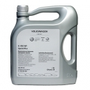 Моторное масло VAG 5w40 Special Plus, 5 литров