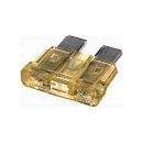 Предохранители автомобильные Koito F2580 25A, 1 шт.