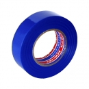 Изоляционная лента Denka VINI-TAPE, цвет - синий, длина - 20 метров