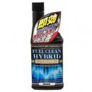 Высокоэффективный очиститель топливной системы для бензиновых двигателей KYK Fuel Clean Hybrid PREMIUM 300мл