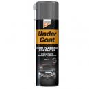 Покрытие антигравий Kangaroo Under Coat аэрозоль, 550 мл