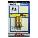 Предохранители автомобильные Koito PF2080 20A, 3 шт.