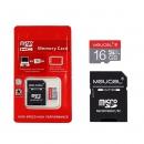 Карта памяти Mougol MicroSD, 16 GB