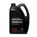 Моторное масло Мitsubishi Engine Oil 5W30 Synthetic, 4 литра