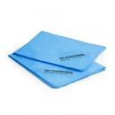 Влаговпитывающая ткань AION Professional Chamois, 2 шт., 430x325, цвет синий