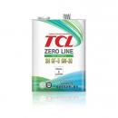 Моторное масло TCL Zero Line 0w20 SN/GF-5, 4 литра