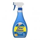 Очиститель стекол Kangaroo Fine Glass Cleaner ароматизированный, 500 мл
