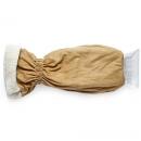Скребок-варежка с термозащитной тканью Clingo
