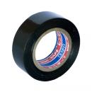 Изоляционная лента Denka VINI-TAPE, цвет - черный, длина - 9 метров