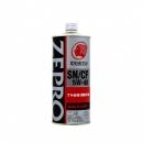 Моторное масло Idemitsu Zepro Euro Spec  5W40 SN/CF, ACEA A3/B4, 1 литр