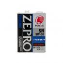 Моторное масло Idemitsu Zepro Touring SM 5W-30 GF-5, 4 литра
