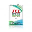 Моторное масло TCL Zero Line 5w30 SN/GF-5, 4 литра