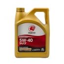 Моторное масло Idemitsu 5W40 SN/CF Fully Synthetic, 4 литра
