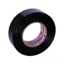 Изоляционная лента Denka VINI-TAPE, цвет - черный, длина - 20 метров