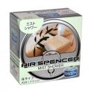Меловый ароматизатор Eikosha Air Spencer | Mist Shower - Мелкий дождь A-67