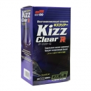 Восстанавливающая полироль Soft99 Kizz Clear R D для темных авто, 270 мл