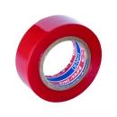 Изоляционная лента Denka VINI-TAPE, цвет - красный, длина - 9 метров