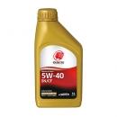 Моторное масло Idemitsu 5W40 SN/CF Fully Synthetic, 1 литр