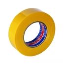 Изоляционная лента Denka VINI-TAPE, цвет - желтый, длина - 20 метров